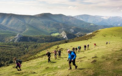 The Basque Country off the beaten path
